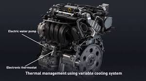 Toyota's new Dynamic Force Engines: More power from less energy