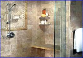 small tiled shower ideas decoration shower stall tile designs household design ideas images interior intended for