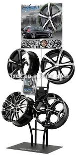 Alloy Wheel Display Stand Alloy Wheels Display Stand Buy Rim Display RackWheel Display 5