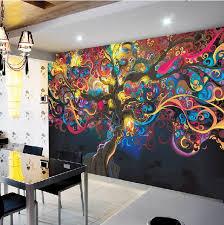 wall murals est