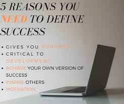 Define Success In Your Career 5 Reasons Why Its Critical To Define Success Hipot Careers