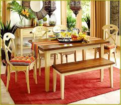 pier one kitchen table sets