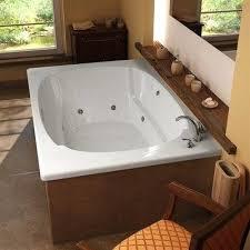 dropin soaking tubs drop in bathtubs ambassador