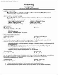 Popular Resume Formats Delectable Common Resume Format Formats28 Yralaska Com How To Build A 28