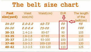 Mens Belt Size Chart Cm Fashion Mens Designer Belt Luxury Belt For Man Fashion Mens Leather Belts For Men Women With Box And Tags Free Shipping