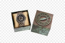 watch wrist automatic watch box png