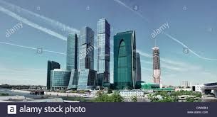 modern architecture skyscrapers.  Skyscrapers Modern Architecture In Moscow  Skyscrapers On Architecture Skyscrapers