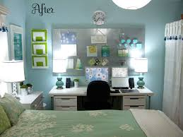 office spare bedroom ideas. Photo: Www.craftynest.com Office Spare Bedroom Ideas I