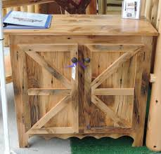 Barn Wood Kitchen Cabinets Barnwood