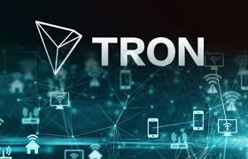 Tron Crypto Chart Tron Trx Rising Despite The Bear Trends Trx Might Become