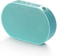 GGMM Mini Wireless Speaker Portable Bluetooth Speaker with Multi Room  System Powerful Stereo Sound 15 Hours Playing Time Smart Speaker with  Integrated Amazon Alexa, Supports the connection to Spotify, Airplay, DLNA,  iHeartRadio –
