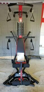 Bowflex Pr3000 Workout Chart Bowflex Pr3000 Home Gym