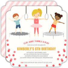 Children Birthday Invitations Kids Birthday Invitations Kids Birthday Party Invitations