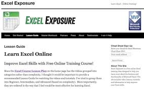 How To Learn Excel Online 21 Free And Paid Resources For