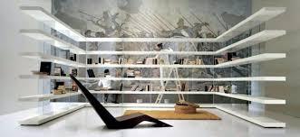17 minimalist shelving system design for modern living room