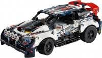 <b>Lego</b> App-Controlled Top Gear Rally Car <b>42109</b> – купить ...