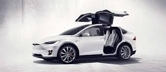 Model X | Tesla Hong Kong