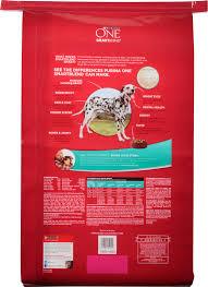 Purina One Smartblend Large Breed Puppy Formula Dry Dog Food 31 1 Lb Bag