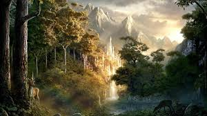 lord of the rings wallpapers top free