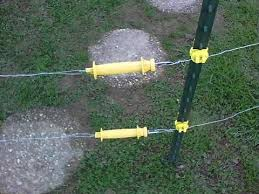 garden electric fence. How To Easily Install An Electric Fence Garden C