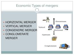 Vertical Merger Example Vertical Merger Example L