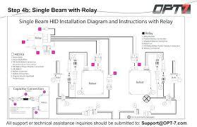 xentec h4 wiring schematic diagram xentec bi xenon wiring diagram schematic diagram h4 headlight wiring bi xenon hid wiring diagram projector