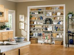 wire shelving in the home two