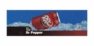 Dr Pepper Vending Machines Adorable Dr Pepper Large Size Flavor Strip