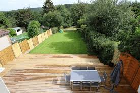 Small Picture Best Decking Ideas For Garden Contemporary Home Design Ideas