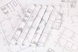 architectural engineering blueprints. Simple Architectural Download Architectural Plan Engineering House Drawings And Blueprints  Stock Image  Of Architect To Blueprints H