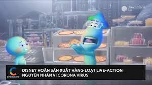 Soul (2020) - Official Trailer 2 Vietsub - Phim hoạt hình Pixar / Disney -  YouTube