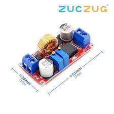Online Shop Lithium Battery Charger Module 5V-32V to 0.8V-30V ...