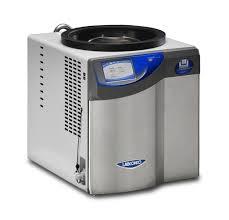freezone 4 5 liter 50c benchtop freeze dryers