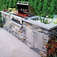 backyard grill ideas. 10 smart ideas for outdoor kitchens and dining backyard grill c