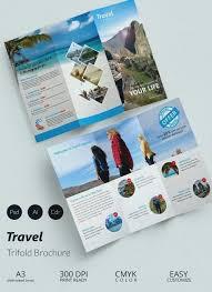 How To Make Travel Brochure Google Docs Travel Brochure Template How To Make A Using With