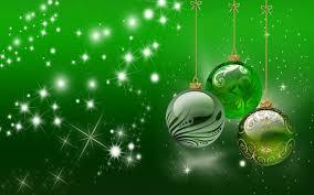 green christmas wallpaper. Beautiful Green Green Christmas Background Wallpaper On E