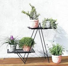 3 tier corner plant stand corner plant shelf furniture tiered wooden plant stands outdoor outside flower