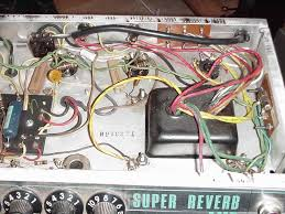 fendamp5  at Fender 1973 Super Reverb Spekeaker Wiring Diagram