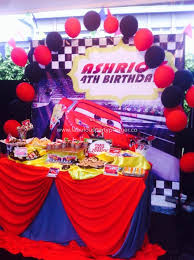 Lightning Mcqueen Birthday Party Fabulous Party Planner 002081333 D Event N Kids Party