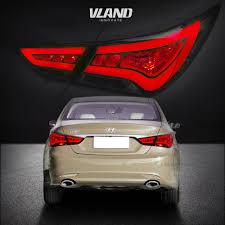 2011 Hyundai Sonata Rear Lights Pin On Hyundai