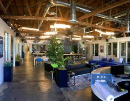 office space architecture. Industrial Building Architecture Remodel Conversion To Creative Office Space