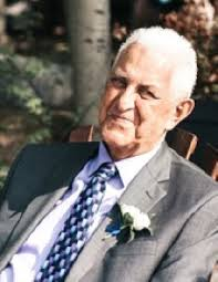 Ivan Johnson Obituary - Collingwood, Ontario , Fawcett Funeral Homes  Limited | Tribute Arcive
