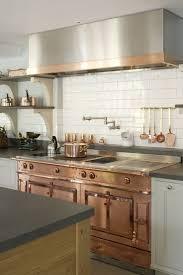 Copper Kitchen Decorations Decorating With Warm Metallics Copper Bronze Gold