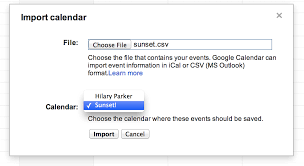 Event Calendar Unique Sunsets In Google Calendar Using R Not So Standard Deviations