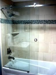 delta shower door installation delta shower