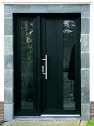 glass entry doors modern glass exterior doors modern exterior front doors modern exterior front doors with
