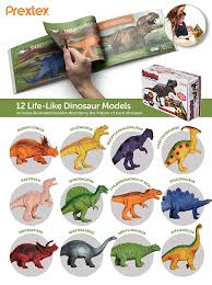 Uncommon Dinosaur Names And Pics Different Types Of