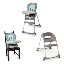 Ingenuity Trio 3-in-1 Deluxe High Chair - Cambridge
