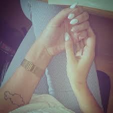 татуировки в память о казахстане делают себе жители германии