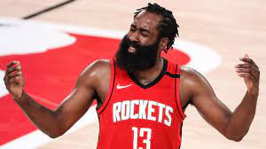 Inside James Harden and the Houston ...